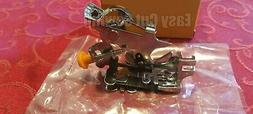 Low Shank Sewing Machine Ruffler, Pleater,Gathering Foot  VI