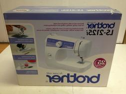 Brother LS-2125i Easy-To-Use Mechanical Sewing Machine
