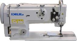 Juki LU-1508NS Industrial Walking Foot Sewing Machine, Verti