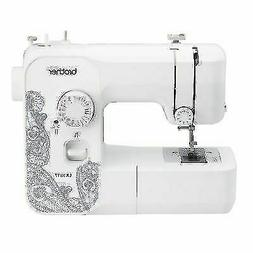 Brother LX3817 17-Stitch Full-size Sewing Machine -  Blue