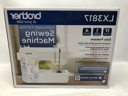 Brother LX3817 17-Stitch Full-size Sewing Machine