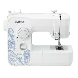 Brother LX3817 Sewing Machine  with LED lit work area