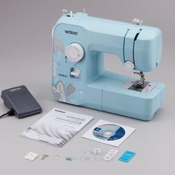 Brother LX3817A 17-Stitch Full-size Sewing Machine