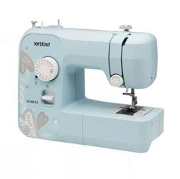 Brother LX3817A Aqua 17 Stitch Full-size Sewing Machine FREE