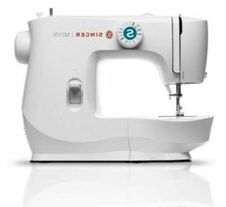 SINGER M2100 Sewing Machine with 8 Built-In Stitches