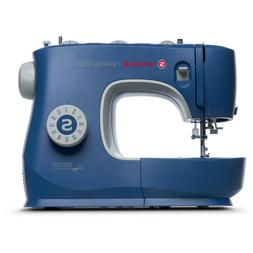 Singer M3330 Making The Cut Sewing Machine with 97 Stitch Ap
