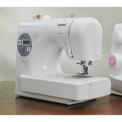 machine computerized sc6600