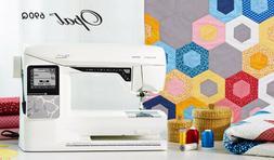 MACHINE FOR SEWING HUSQVARNA VIKING OPAL 690Q