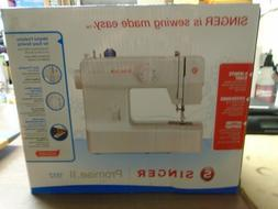 Singer 1512 Promise II Sewing Machine with 13 Built-In Stitc