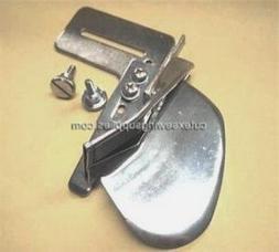 Cutex Sewing Machine Raw Edge Plain Tape Binder Binding Atta