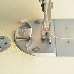 Magnet Seam Guide Sewing Machine Foot For Domestic & Industr