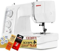 Janome Magnolia 7318 Mechanical Sewing Machine