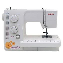 Janome Magnolia // 7318 Sewing Machine