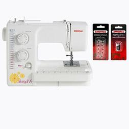 Janome Magnolia 7318 Sewing-Machine Plus Exclusive Bonus Bun