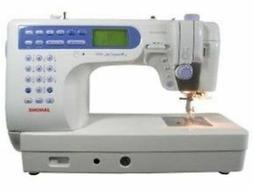 Janome - Memory Craft Sewing Machine - 6500P