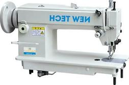JUKI MF-7523 3 Needle Coverstitch Industrial Sewing Machine