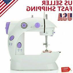 Mini Desktop Electric Sewing Machine 12 Stitches Household T