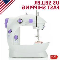 mini desktop electric sewing machine 12 stitches