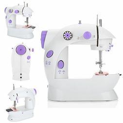 mini desktop sewing machine electric portable hand