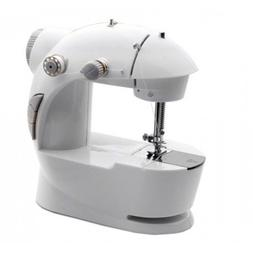 Mini Portable Sewing Machine with Light and Foot Pedal and A