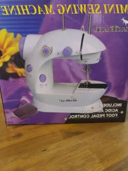 Mini Sewing Machine New