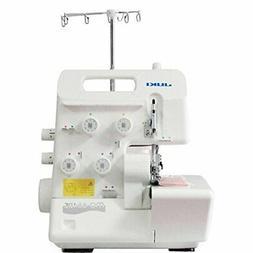 Juki MO-6704S Industrial 3-Thread Overlock Sewing Machine, S