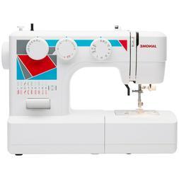 Janome MOD-19 Mechanical Sewing Machine - Janome Factory Cer
