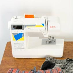 Janome MOD-30 Computerized Sewing Machine with 30 Built-In S