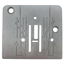 Janome Needle Plate for Front Loading Machines 2212, 2206, 2