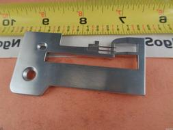 NEEDLE PLATE BROTHER SERGER OVERLOCK SEWING MACHINE 929D,103
