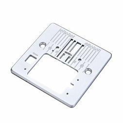 YEQIN Needle Throat Plate Q60D for Singer 4423 4432 5511#416