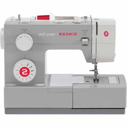NEW Singer 4411 Heavy Duty Sewing Machine Industrial Portabl