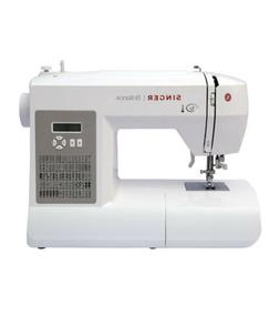 NEW Singer 6180 Brilliance Computerized Electronic Sewing Ma