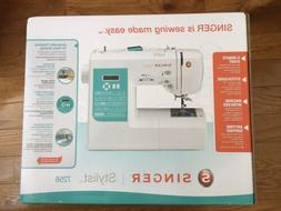 NEW SINGER 7258 100-Stitch Computerized Easy Sewing Machine