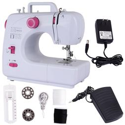 New Free-Arm Crafting Sewing Machine with 16 Built-in Stitch