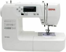 Janome New Home Sewing Machine 2030DC