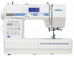 New Juki HZL-LB5100 sewing machine