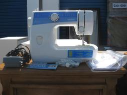 NEW BROTHER  LS-2125 EASY-TO-USE EVERYDAY SEWING MACHINE W/1