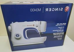 new m3400 sewing machine 23 built in