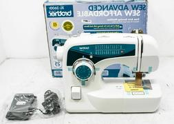 New Open Box Brother XL2600i Mechanical Sewing Machine