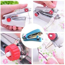 New Pocket Smart Mini Easy Tailor Stitch Hand-held Sewing Ma