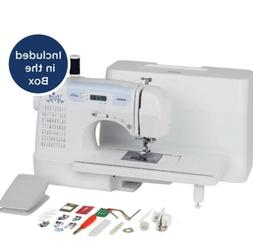 New Brother Sewing Machine CS7000i, Hard Case, 70 Built-in s