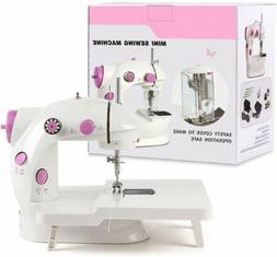 NEX Sewing Machine with Needle Protector, Extension Table -