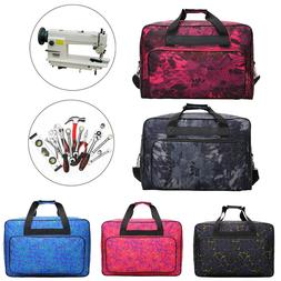 Nylon Sewing Machine Tote Bag Carrying Storage Cover Case Ho