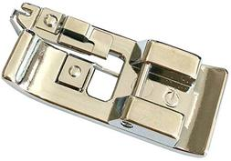 1pc Overcast Presser Foot 7310G for Household Low Shank Sewi