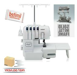 Brother Pacesetter PS3734T / 3734-T Serger Overlock Sewing M