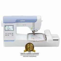 Brother PE 800 Embroidery Only Machine Plus Bonus Kit New
