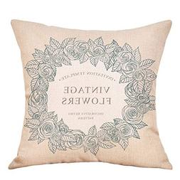 Aoesila Pillow for Lover Valentine's Day Fashion Throw Pillo