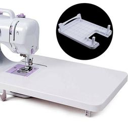 Sewing Machine Parts Extension Table Plastic Board For Broth