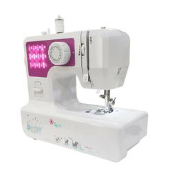 Portable Desktop Electric Mini Sewing Machine Automatic Thre